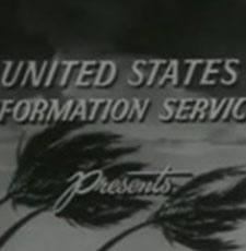 US Information Agency Films