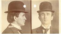 Frank Grigware Prison File