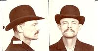 William Pearce Prison File