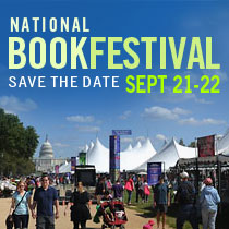 Save the Date! National Book Festival Sept. 22-23