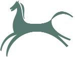 clip art of a horse.