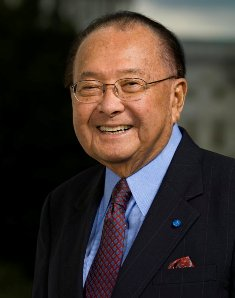 Senator Daniel K. Inouye