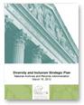Strategic Human Capital Plan report cover