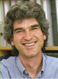 Jeremy Luban, M.D.