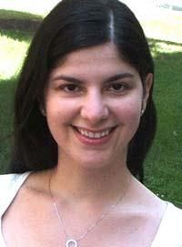 Ileana Cristea, Ph.D.