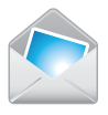 CTP Email Digital Icon