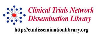 CTN Dissemination library logo