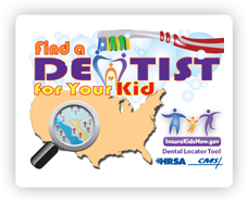 Find a Dentist for Your Kid