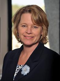 Sally Howard, chief of staff for the U.S. Department of Health and Human Services