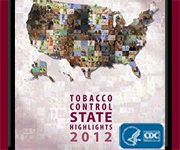 Tobacco Control State Highlights 2012