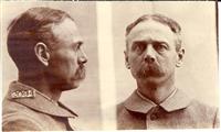 Oberlin Carter Prison File