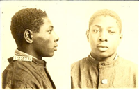 Roy Tyler Prison File