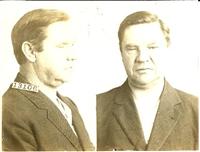 William Haywood Prison File