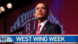 West Wing Week 09/1/11 or