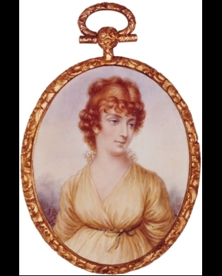 Martha Wayles Skelton Jefferson