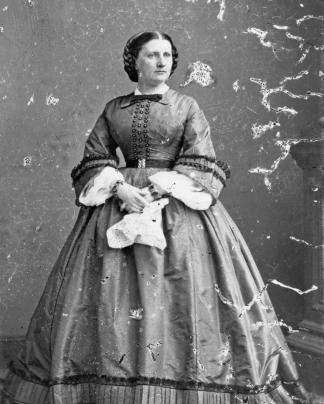 Harriet Lane
