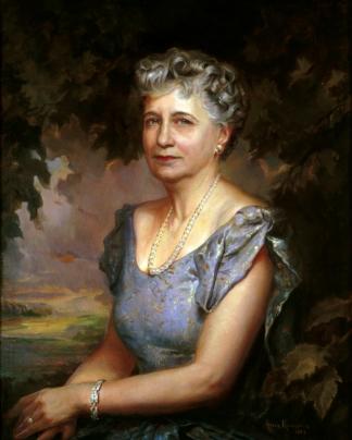 Elizabeth Virginia Wallace Truman