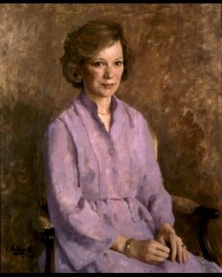 Rosalynn Smith Carter