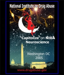 Winning Slogan: Capitolize on NIDA Neuroscience