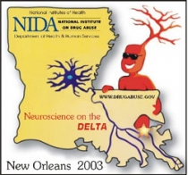 Winning Slogan: Neuroscience on the Delta