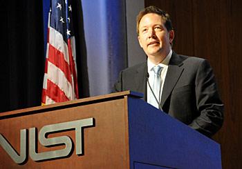 Steve VanRoekel at Cloud Computing Forum