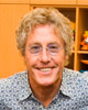 Roger Daltry of The Who