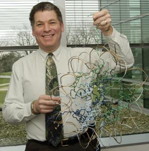 NIGMS director Dr. Jeremy M. Berg
