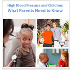 High Blood Pressure and Children: What Parents Need to Know
