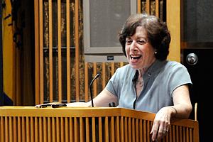 Linda Birnbaum, Ph.D.