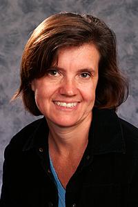 Ruth Lunn, Dr.P.H.