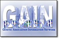 Genetic Association Information Network