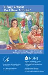 cover of ¿Tengo Artritis? Do I Have Arthritis?