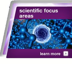 Scientific Focus Areas