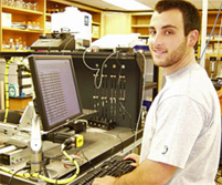 David Dowd is a sophmore at Dartmouth planning to major in Biomedical Engineering