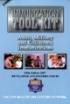 Immunization Tool Kit: Adult, Military and Childhood Immunizations (eBook)