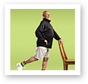 picture of Back Leg Raise