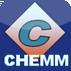 CHEMM graphic logo