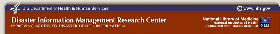 Disaster Information Management Research Center