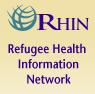 Logo for Refugee Health Information Network
