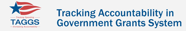 Tracking Accountability in Government Grants System