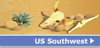 US Southwest