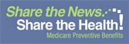 Share the Health, Share the News