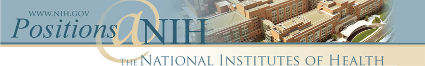 Positions at NIH