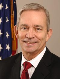E.J. Holland, Jr.,<br />Assistant Secretary for Administration (ASA)