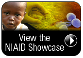 View the NIAID Showcase