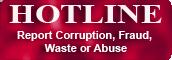 hotline-report-fraud-waste-abuse