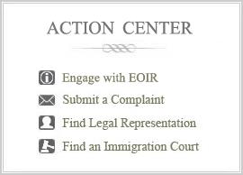 Action Center
