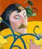 Image: Paul Gauguin, Self-Portrait, 1889, Chester Dale Collection, 1963.10.150