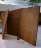 Image: Richard Serra, 1971 Gift of The Morris and Gwendolyn Cafritz Foundation © 2001 Richard Serra 2001.27.1