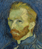 Image: Vincent van Gogh, 1889 Collection of Mr. and Mrs. John Hay Whitney 1998.74.5